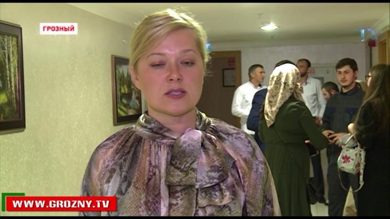 В Грозном при участии Хамита Мавлиярова обсудили актуальные вопросы в сфере строительства и ЖКХ