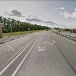 В Моргаушском районе сотрудник полиции сбил насмерть пешехода на зебре