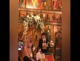 Алла Пугачева и Максим Галкин обвенчались в церкви