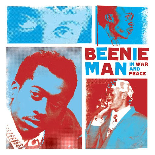 Beenie Man альбом Reggae Legends - Beenie Man