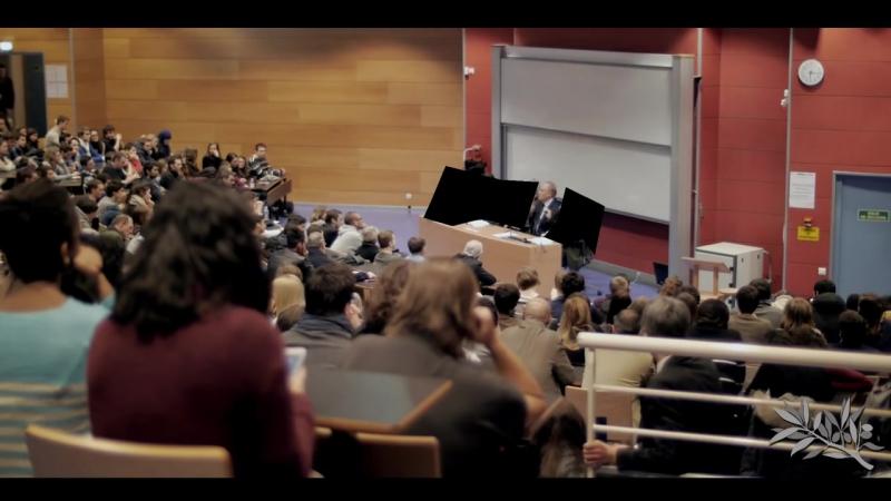 Ce discours va vous laisser pantois ! François Asselineau censuré par les médias) (1)