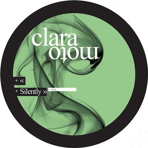 Clara Moto альбом Silently - EP