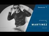 Martinez /house/ @ Pioneer DJ TV   Moscow