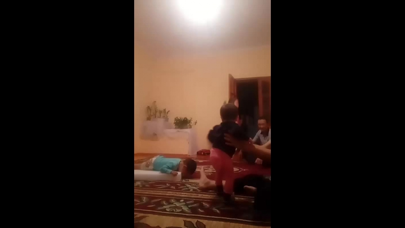 Нұрлан Шалов - Live