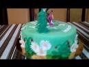 Торт для Іванни