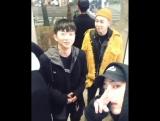 #WooWonjae #smtm6 #WonJae #munchinthepool #Gray #AOMG