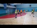 ЧГфз - U15 ДЮФК Голкипер -1 - СК Аякс 4:7 І тайм