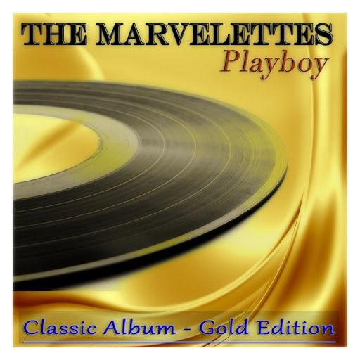 The Marvelettes альбом Playboy (Classic Album - Gold Edition)