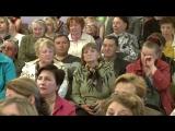 Артур Парфенчиков встретился с жителями Лахденпохьи