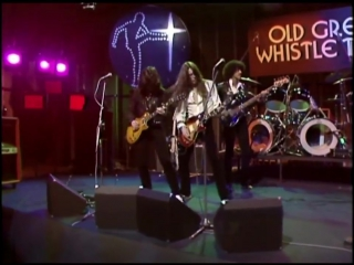 THIN LIZZY & GARY MOORE - DON'T BELIEVE A WORD