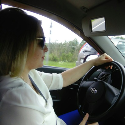 Татьяна Ботвина