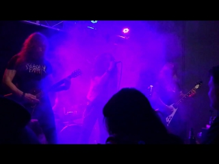 Rise And Shine - Live at The Abyss Underground Festival 2018 - Full show
