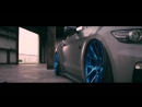 Vossen Forged feat O.T. Genasis and Young Dolph - Cut it Roush Mustang