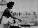Неизвестная кинохроника Академгородка, 1960-е, Новосибирск
