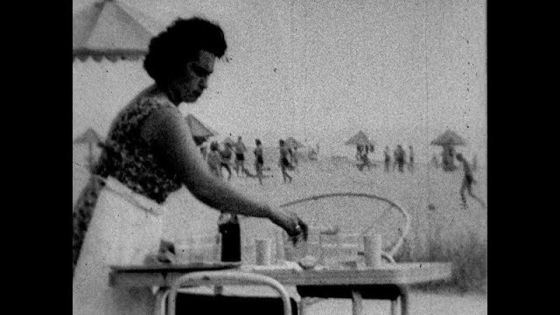 Неизвестная кинохроника Академгородка, 1960-е, Новосибирск » Freewka.com - Смотреть онлайн в хорощем качестве