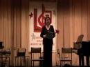 СКИиК, специализация НИТ - Отчётный концерт (15.04.2013)