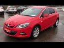 Купить Опель Астра (Opel Astra) 2011 г. с пробегом бу в Саратове Автосалон Элвис Trade in цент