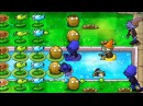 Plants vs. Zombies Adventure level 3-7 Pool (Android Gameplay HD) Ep.27