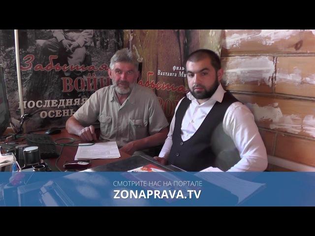 Сурковская пропаганда: Н ТВари - фальшивая передача НТВ