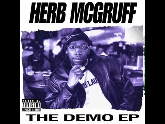 Herb McGruff - I Keep My Palm On The Handle (Bonus Beats) [Azali5 Man Exclusive]