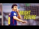 Carles Aleñá - Bright Future