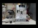 Обзор кофемашины Delonghi Magnifica ECAM 22 36