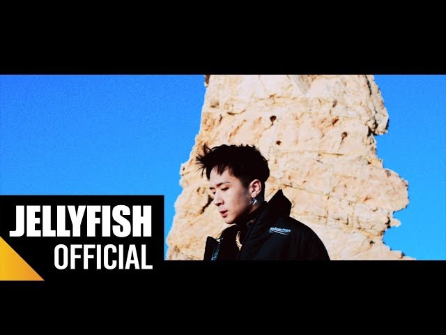 라비(Ravi) - NIRVANA (Feat. 박지민) ALCOHOL REMIX Official M/V