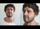 Hautnah Römische Porträts neu inszeniert