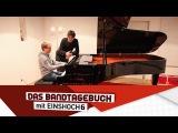 Deutsch lernen mit Musik (B1/B2)   Das Bandtagebuch mit EINSHOCH6   Bastis Klavierwerkstatt