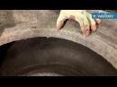Как ободрать шины вид-201 и ви-3.