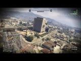 GTA Online: Доминирование Jetpack (сборка Jetpack Takedown)