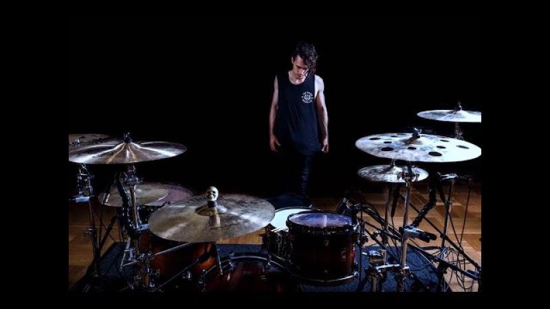 Pendulum - Voodoo People (Remix) x Blood Sugar | Matt McGuire Drum Cover