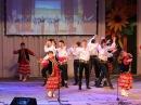 танец Байрам - коллектив Городской больницы Баймака