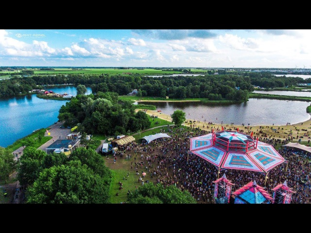 Psy-Fi official aftermovie 2017