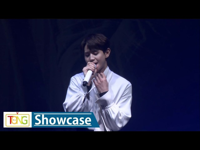 YANG YOSEOP(양요섭) '시작' Showcase Stage (쇼케이스, Where I am gone, 네가 없는 곳, Star, 별, Highlight, 하이라이트)