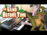 If We Hold on Together (Piano Solo) - The Land Before Time