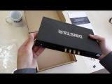 GSM-шлюз Dinstar DWG2000E-4G-B в обзоре от Phonet