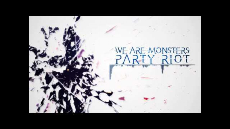 Groundbreaking | Party Riot