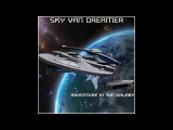 SKY VAN DREAMER - MYSTERIOUS GALAXY(SPACE SYNTH )