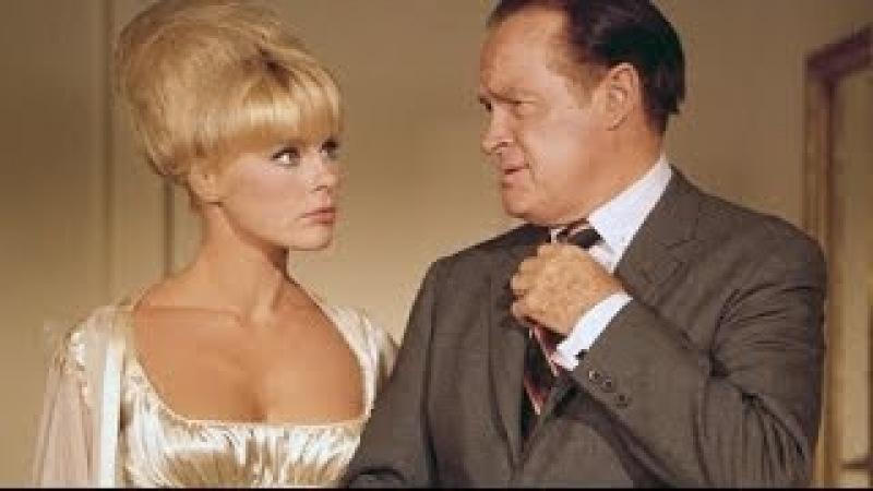 Boy, Did I Get a Wrong Number 1966 Starring Bob Hope Elke Sommer
