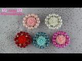 Centro de Perlas Para Flores | Anita Manualidades
