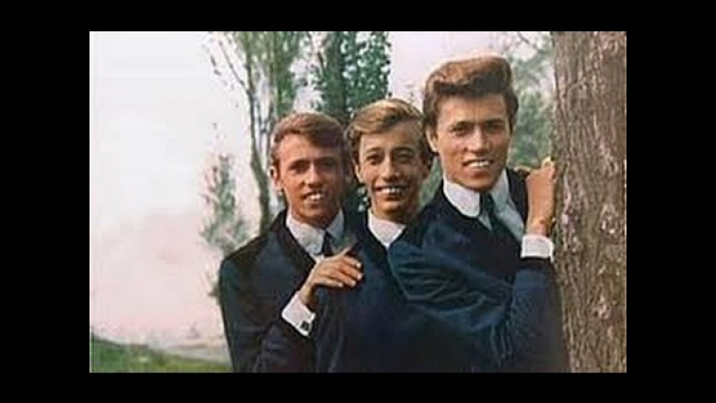 Bee gees best of the 60s