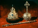 Как выбрали 1-го в династии Романовых 16 летнего Михаила Романова, сына Филарета.