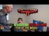Divinity: Original Sin 2 - Update #45: Top of the Mods!