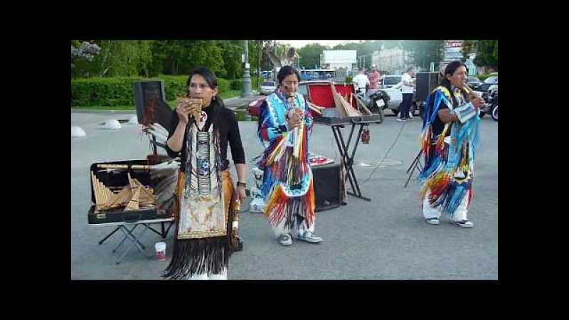 P1080417 30 05 2017 Alpa Yupanki Jose Linda Bella mujercita последняя песня концерта Москва