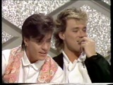 Pop Quiz -Duran Duran v Spandau Ballet - 28th December 1984