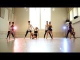 Kill The Lights - Justin Pham Choreography - Directed by Samantha Sadoff