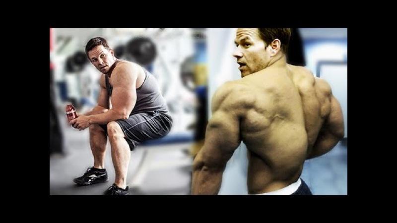 Mark Wahlberg - Workout Motivation 2017