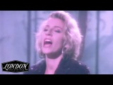 Bananarama - Love In The First Degree (OFFICIAL MUSIC VIDEO)