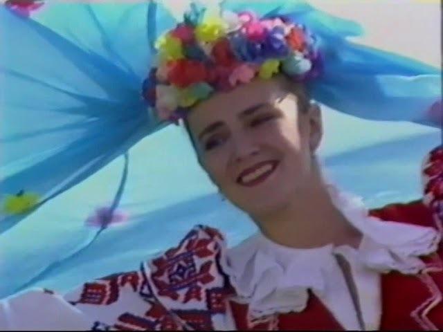 Национальный академический народный хор Республики Беларусь имени Г.И.Цитовича фильм Хор 1993 г.